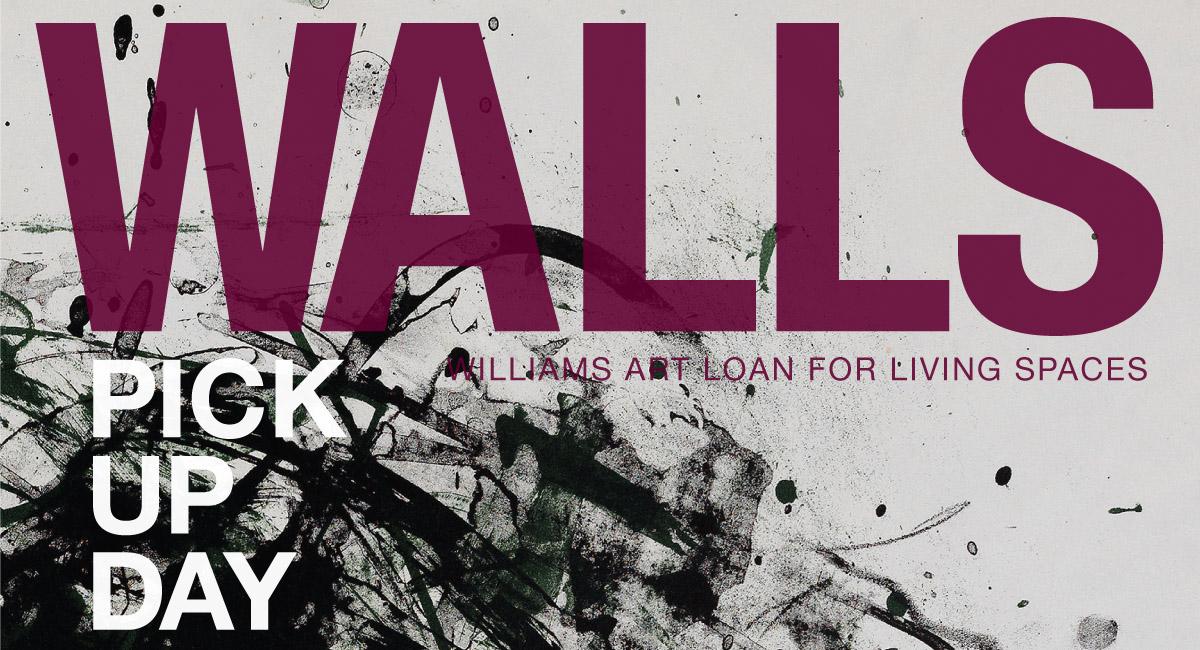 WALLS Banner Cara Borelli