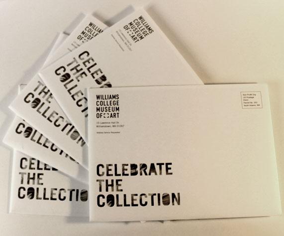 Celebration Invitation Cara Borelli Graphic Designer
