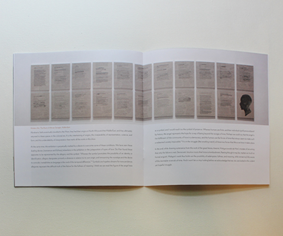 Meleko Brochure Cara Borelli